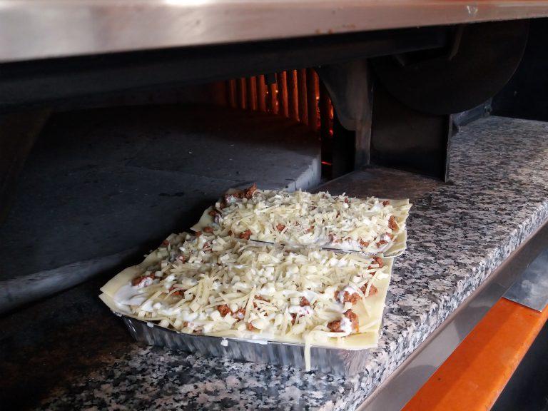 Lasagne narbonne